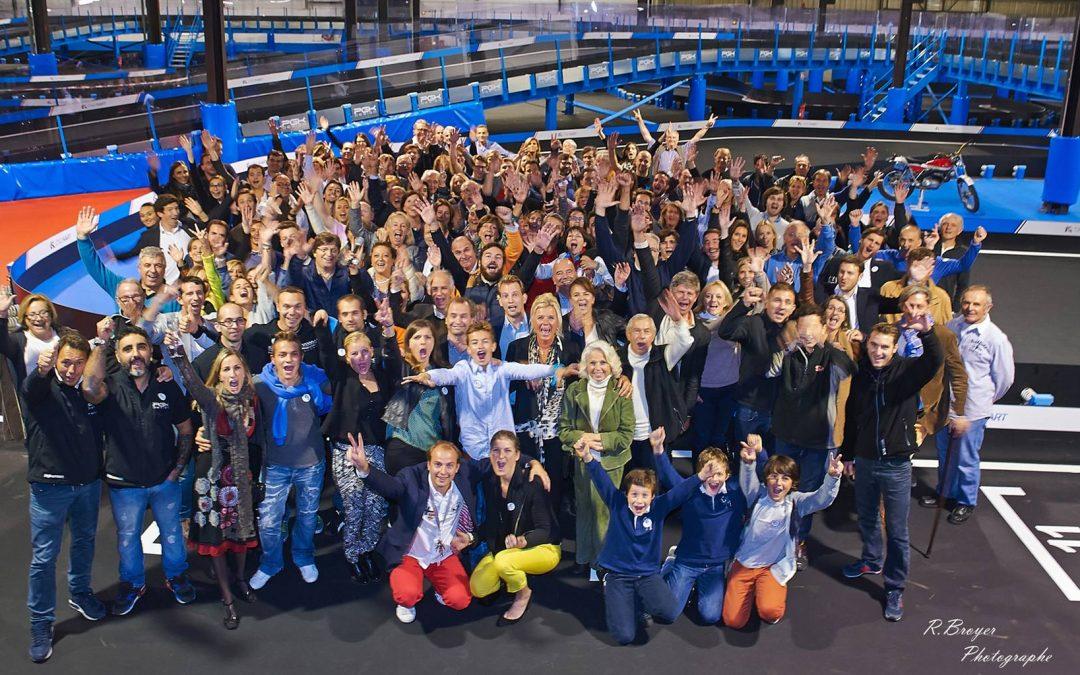 Organiser un séminaire entreprise Lyon